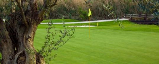 El Campanario Golf Course